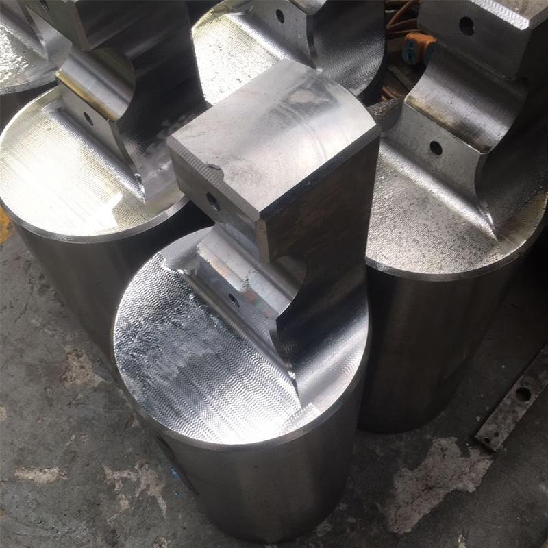 洛阳机械加工厂产品加工工艺流程